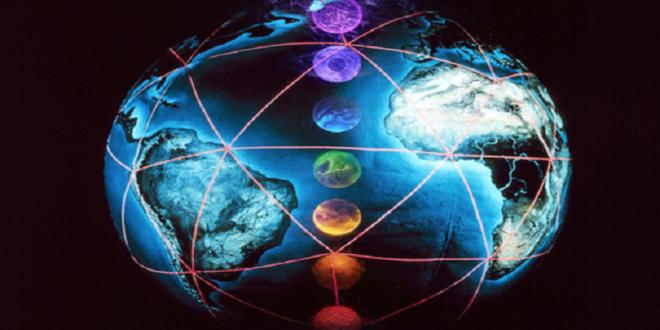 Hinduiści wierzą, że nie tylko ludzie, ale również cały świat ma swoje czakry. Jakie jest ich rozmieszczenie i co znaczą te duchowe centra Ziemi?