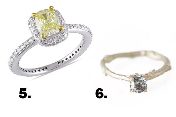 Na Waszym Palcu Tkwi Pierścionek Zaręczynowy A Może Jeszcze Go Nie