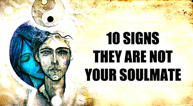 10 subtelnych sygnałów, świadczących, o tym, że partner nie jest naszą bratnią duszą. Mogłeś to przegapić