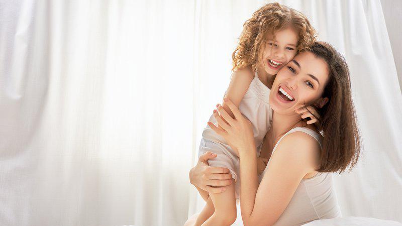 Jakim typem matki jesteś lub będziesz w przyszłości? - podpowiadają gwiazdy
