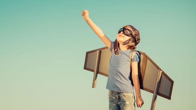 Jak wychowywać dziecko i czego przede wszystkim go uczyć? Parę wskazówek odnajdziecie w gwiazdach