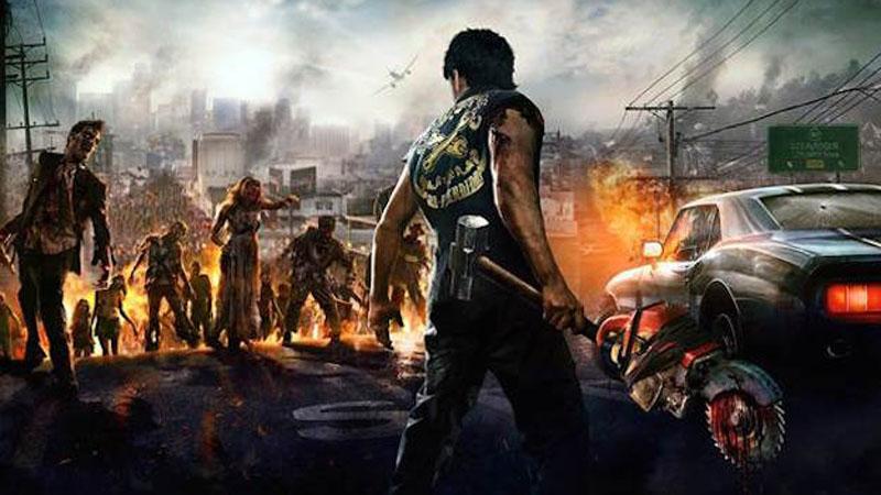 Jak myślisz, przetrwałbyś apokalipsę zombie? Sprawdź, jakie szanse na przeżycie dają Ci gwiazdy
