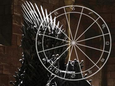 """Do którego rodu z """"Gry o tron"""" pasujesz najbardziej? Dewiza, której z rodzin odzwierciedla Twoje patrzenie na świat? Przekonaj się już teraz"""