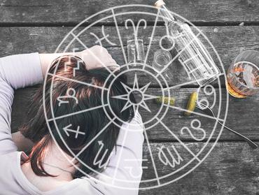 Pijaństwo każdego ze znaków zodiaku ma inną dramaturgię. A Ty, co głupiego robisz, kiedy się upijesz?