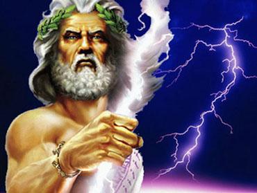 Z którym z greckich bogów łączą Cię gwiazdy i co to dla Ciebie oznacza? Sprawdź to już teraz