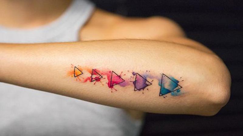 Idealny Tatuaż Dla Każdego Znaku Zodiaku Skonsultuj Się Z