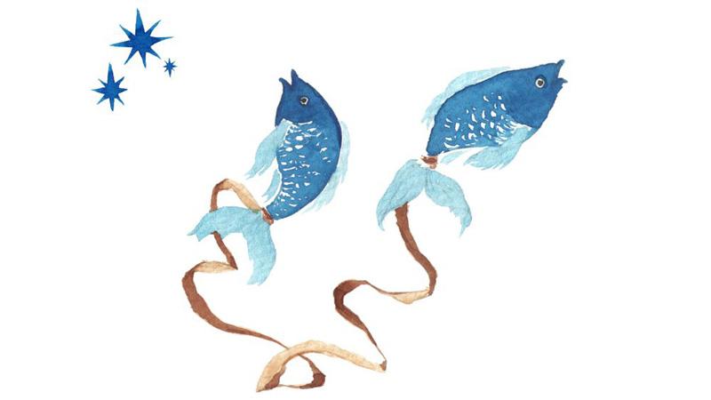 Ryby - znaki przyjazne, sprzyjające