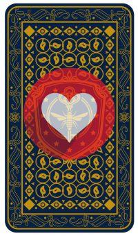 Tarot - miłość