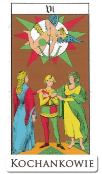 Tarot - klasyczny