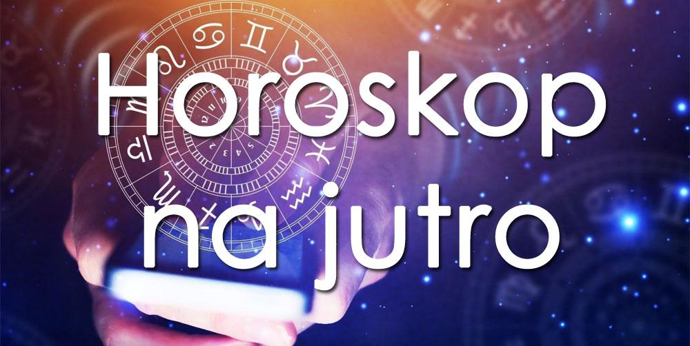 horoskop na jutro