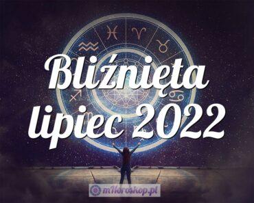 Bliźnięta lipiec 2022
