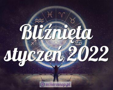 Bliźnięta styczeń 2022