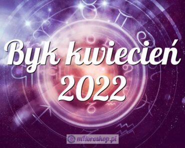 Byk kwiecień 2022