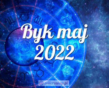 Byk maj 2022