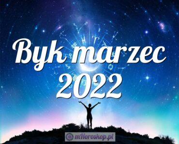 Byk marzec 2022