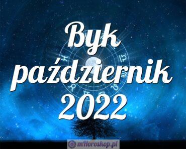 Byk październik 2022