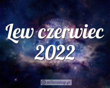 Lew czerwiec 2022