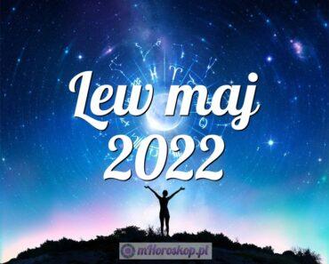 Lew maj 2022