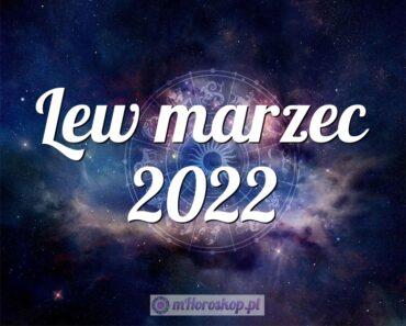 Lew marzec 2022