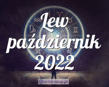 Lew październik 2022