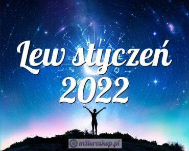 Lew styczeń 2022
