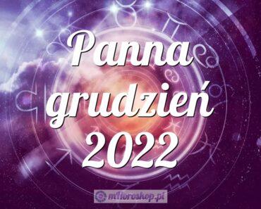 Panna grudzień 2022