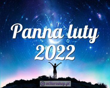 Panna luty 2022