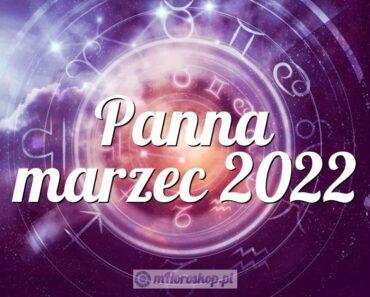 Panna marzec 2022