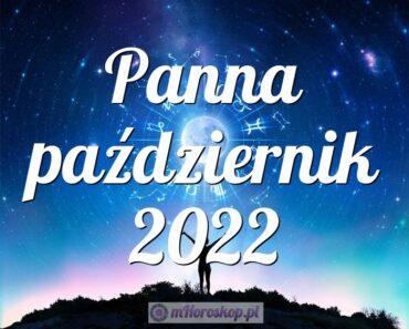 Panna październik 2022