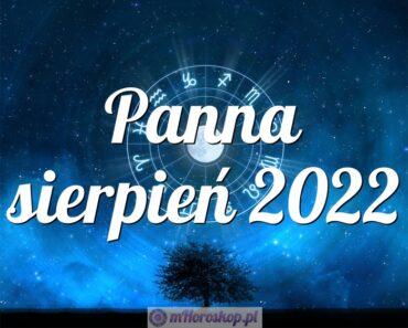 Panna sierpień 2022