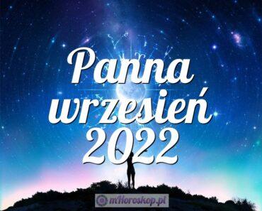 Panna wrzesień 2022
