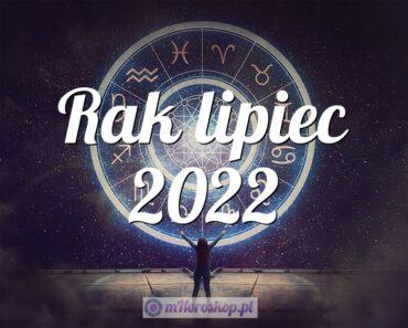 Rak lipiec 2022