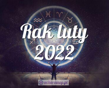 Rak luty 2022