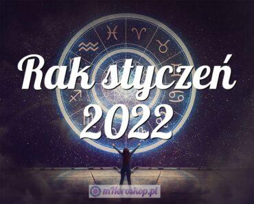Rak styczeń 2022