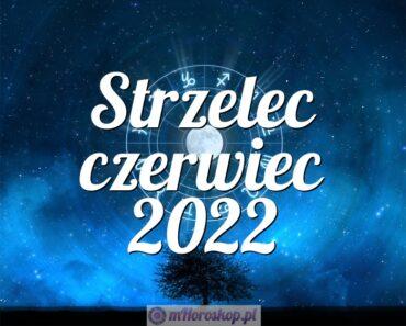 Strzelec czerwiec 2022
