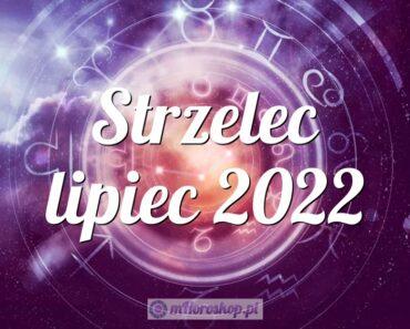 Strzelec lipiec 2022