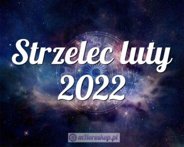Strzelec luty 2022
