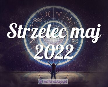 Strzelec maj 2022