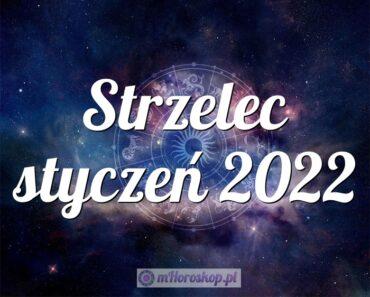 Strzelec styczeń 2022