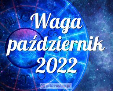 Waga październik 2022