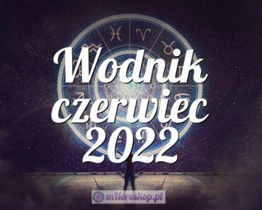 Wodnik czerwiec 2022