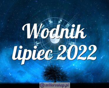Wodnik lipiec 2022