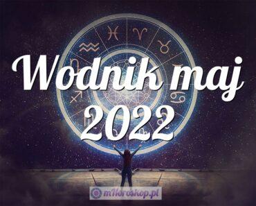 Wodnik maj 2022
