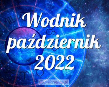 Wodnik październik 2022