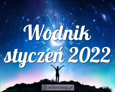 Wodnik styczeń 2022