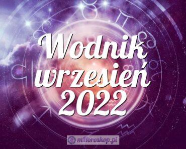 Wodnik wrzesień 2022
