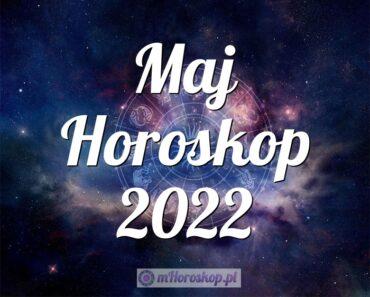 Maj Horoskop 2022