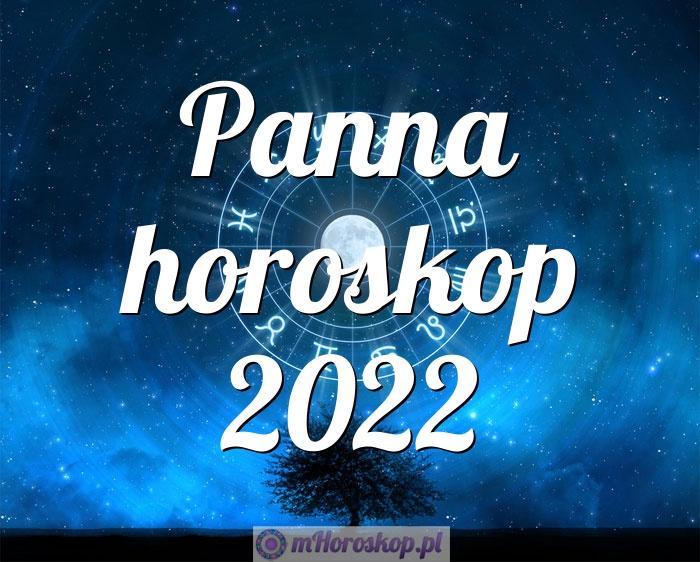 Panna horoskop 2022